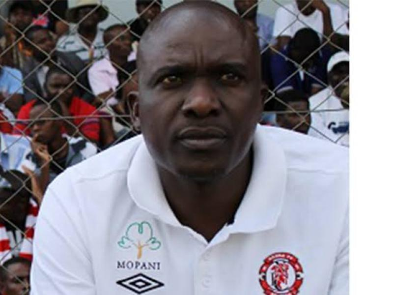 🇿🇲🐆🖐🏿 Nakambala Leopards opt against offering Saileti a new contract