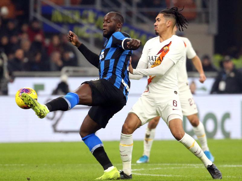 Inter Milan 0-0 AS Roma: Conte men held in San Siro
