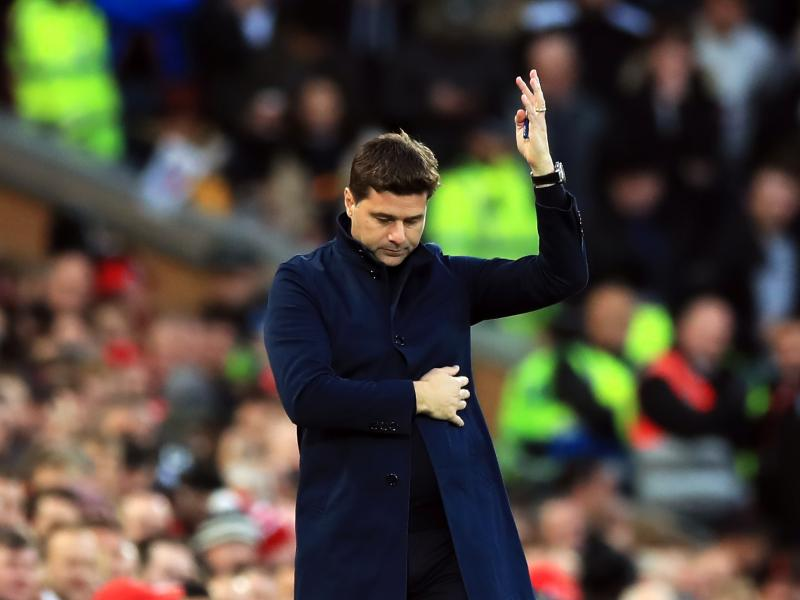 Everton eyeing up a move for Mauricio Pochettino