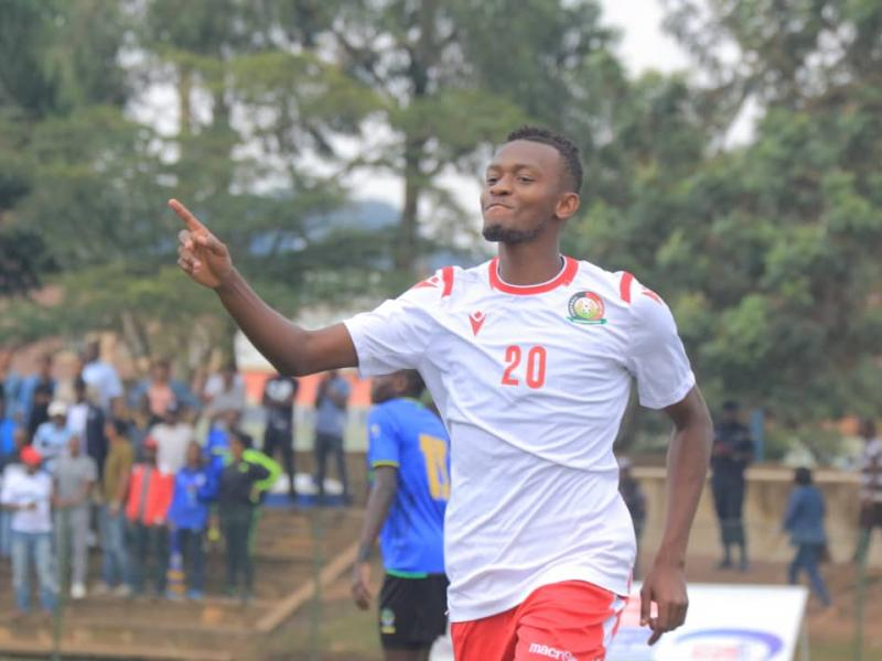 Kenya 1-0 Tanzania: Harambee Stars begin title defence with win