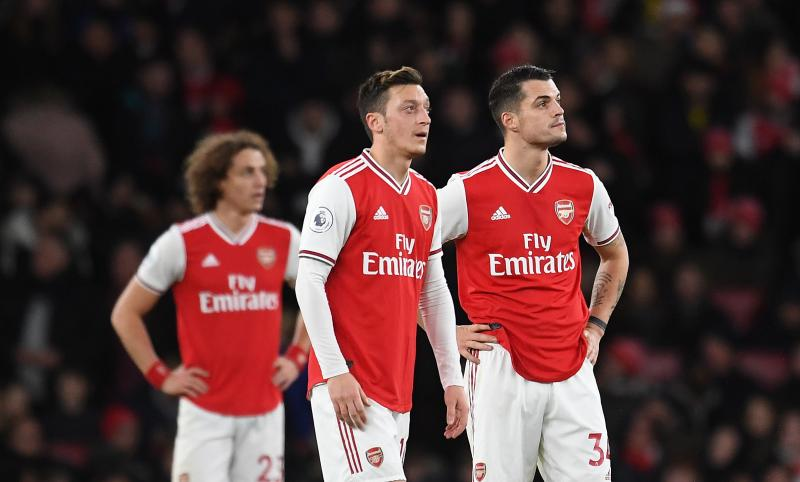 OPINION: Arsenal have a problem, and the Executives are to blame