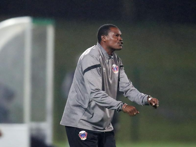 🇿🇼✈️ Norman Mapeza linked with Absa Premiership club
