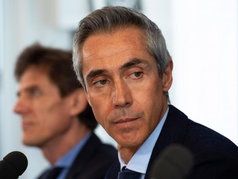Arsenal contact Bordeaux manager Paulo Sousa to replace Unai Emery
