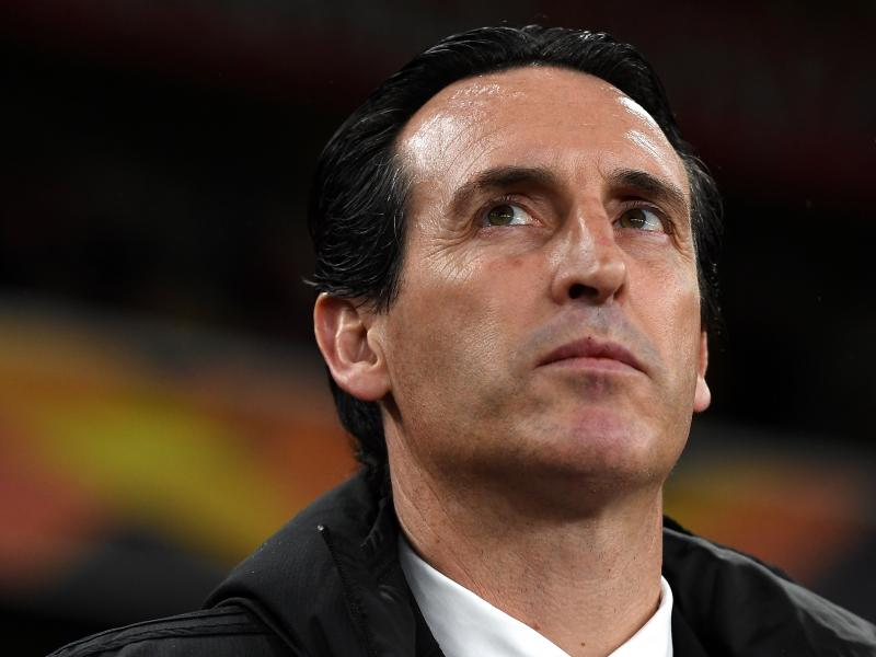Mikel Arteta appointment backed by Unai Emery