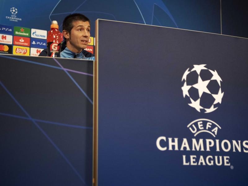 Champions League last 16: Who is through? Who stand a chance?