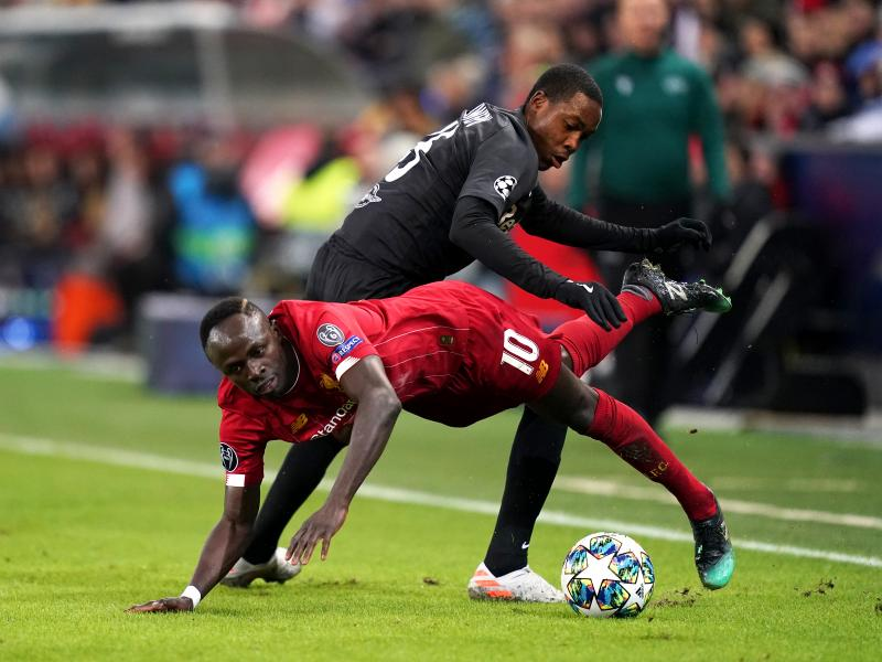 🇿🇲🏆 WATCH: Mwepu reacts to Champions League group exit, looks ahead to Europa League