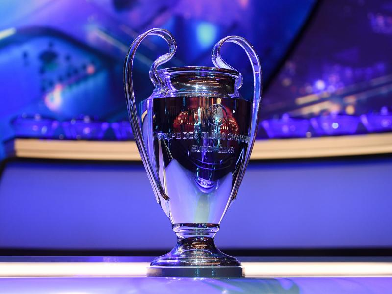Here are the 16 teams that qualified for the Champions League knockout stages