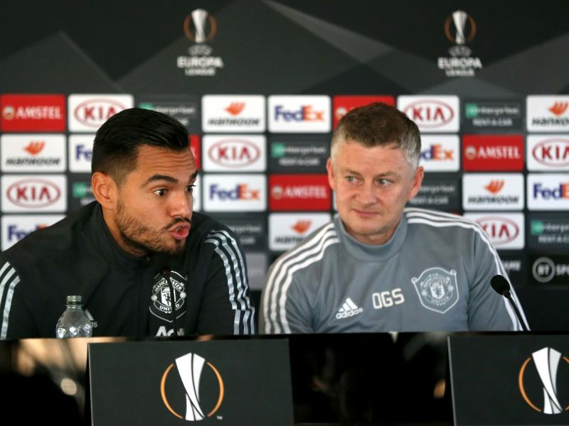Europa League: Why Man United need to top group L