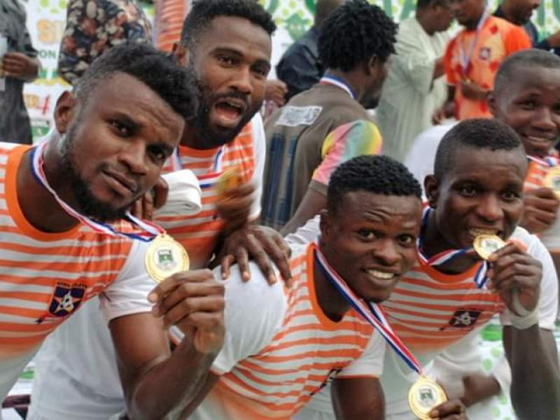 LMC approves Akwa Starlets' name change to Dakkada Int'l FC