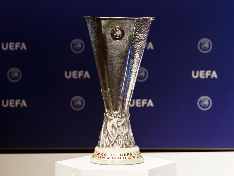 2020/21 UEFA Europa League match calendar