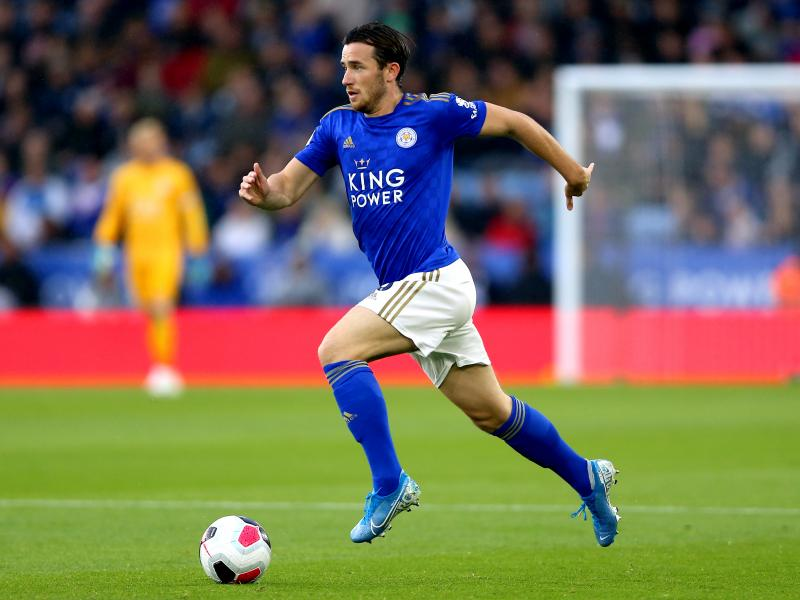 Leicester slaps £80m price tag on Chelsea target Chilwell