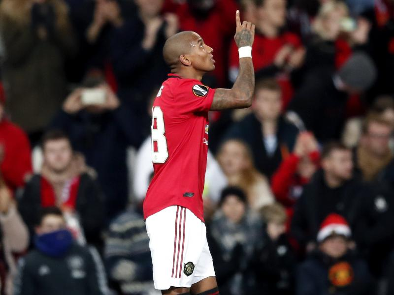 Solskjaer: We weren't ready for Young deal