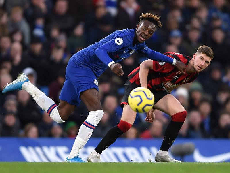 Chelsea 0-1 Bournemouth: Late Gosling's goal punishes the Blues at the Bridge