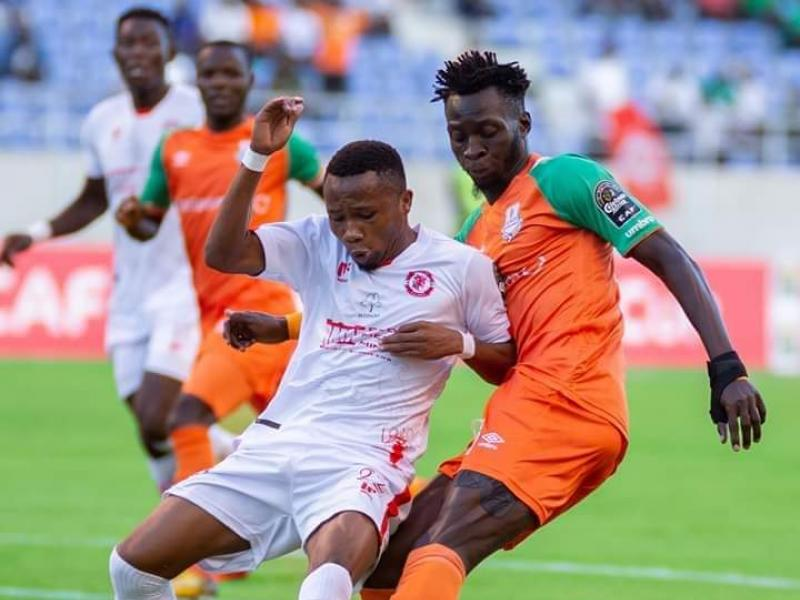 🇿🇲 Nkana end Zesco's unbeaten run as Napsa Stars and KYSA record wins