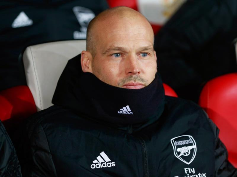 🚨 David Ornstein Exclusive: Ljungberg to hand youths starting role in his final game against Everton