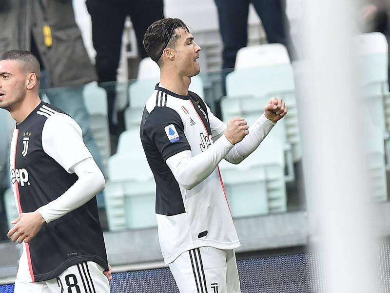 UCL: Juventus can rely on Ronaldo, says vice president Nedved