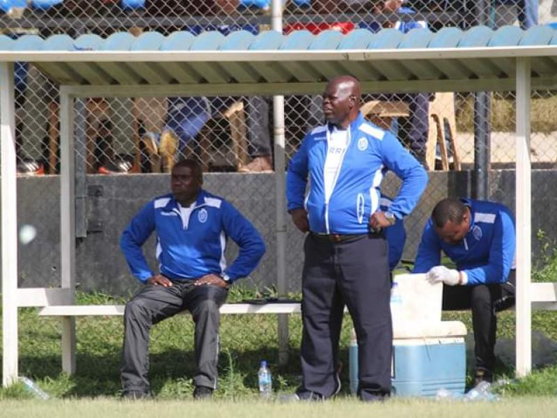🇿🇲 A fair result would have been a draw says Lumwana coach