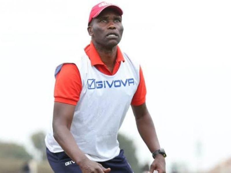 Sammy Omollo to take charge of Gor Mahia against Rwandan side APR
