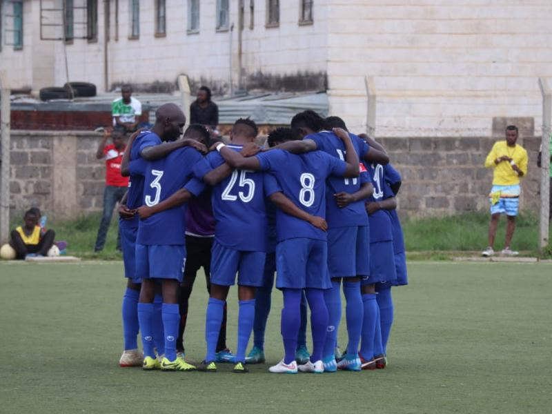 🇰🇪 Nairobi City Stars retains the services of 18 players