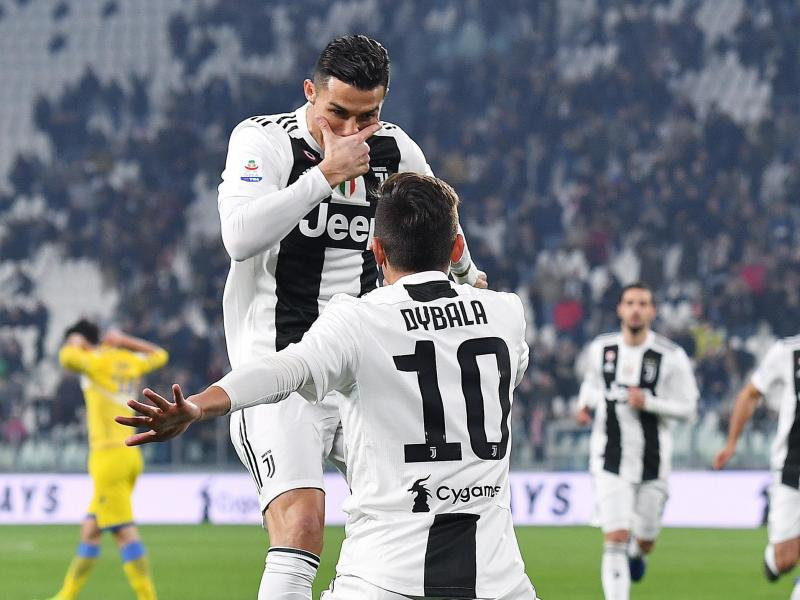 Cagliari vs Juventus: Predicted XIs & key stats as the Old Lady plays first game as champions