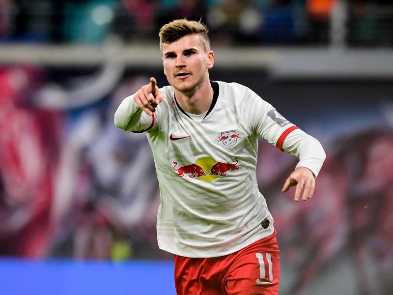 JUST IN: Chelsea close to signing Timo Werner from RB Leipzig