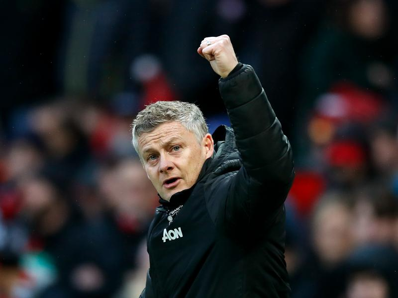 Ole Gunnar highlights what can inspire Man United against Sevilla on Sunday