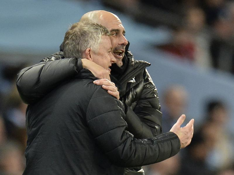 Ex-players who returned to manage a former club