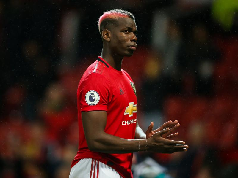 Mohamed Sissoko reckons Paul Pogba will rejoin Juventus