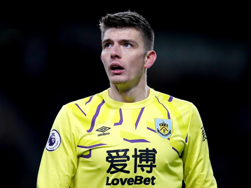 ⚽🌎 Transfer Round Up: Chelsea chasing Nick Pope as Barcelona enter race for Christian Eriksen