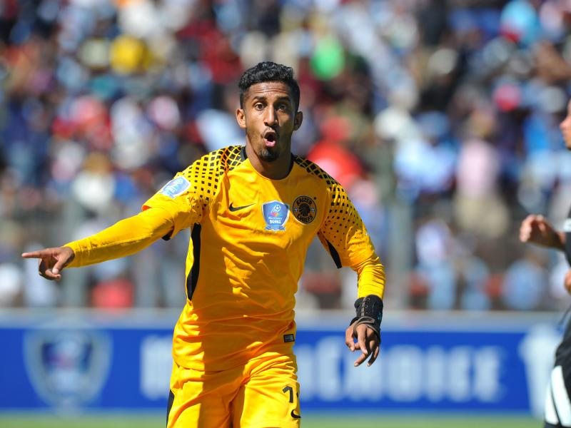 Yusuf Bunting on Kaizer Chiefs not giving him a fair chance to prove himself