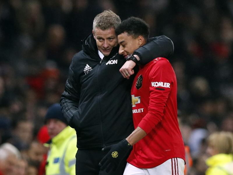 Jesse Lingard set to snub Arsenal this summer