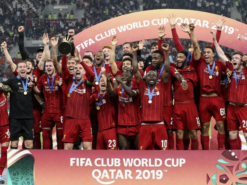 FIFA Club World Cup dates confirmed