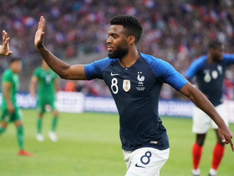 Thomas Lemar to Arsenal?