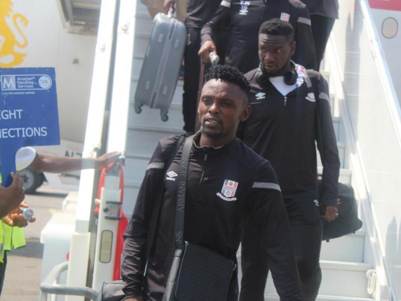 🇿🇲 Zanaco arrive in Benin ahead of ESAE clash