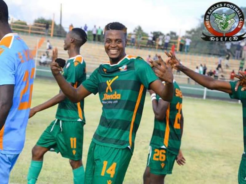 🇿🇲 Eagles thrash KYSA to move to third place as Power Dynamos make it five wins in a row