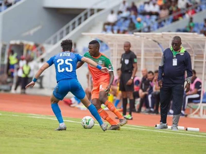 🇿🇲 CAF CL: Zesco United's winless run continues