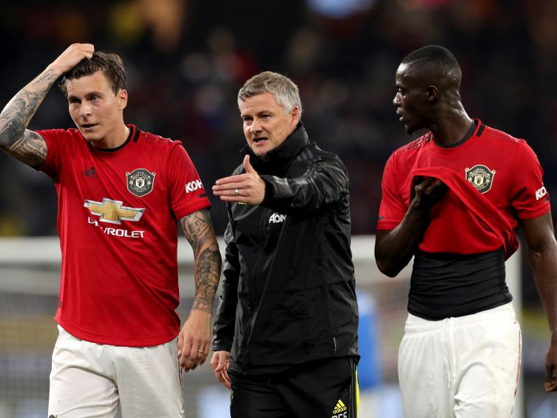 Manchester United handed massive injury boost ahead of Liverpool clash