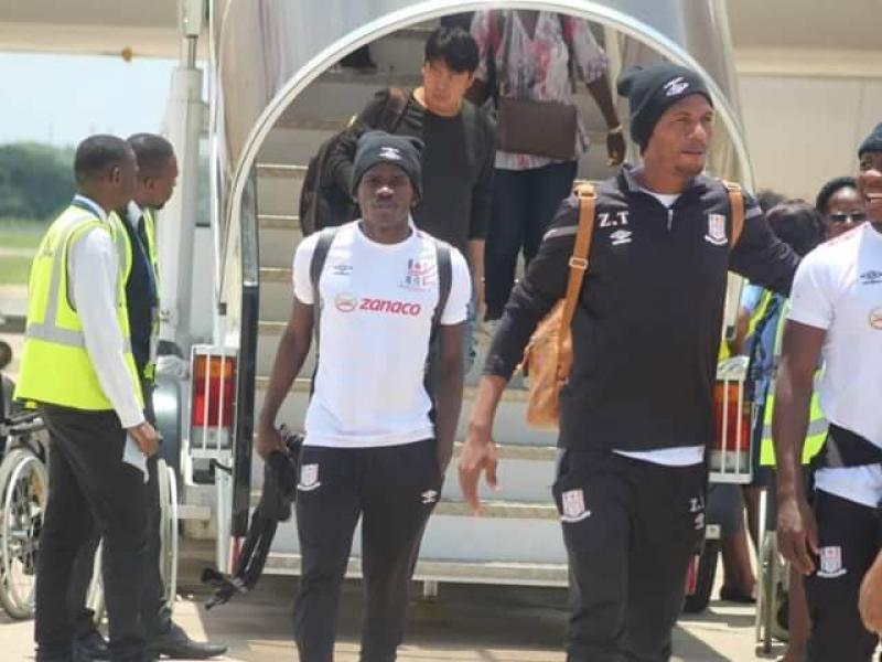 🇿🇲 🇧🇯 CAF CC: Zanaco back home after a disappointing outing in Benin