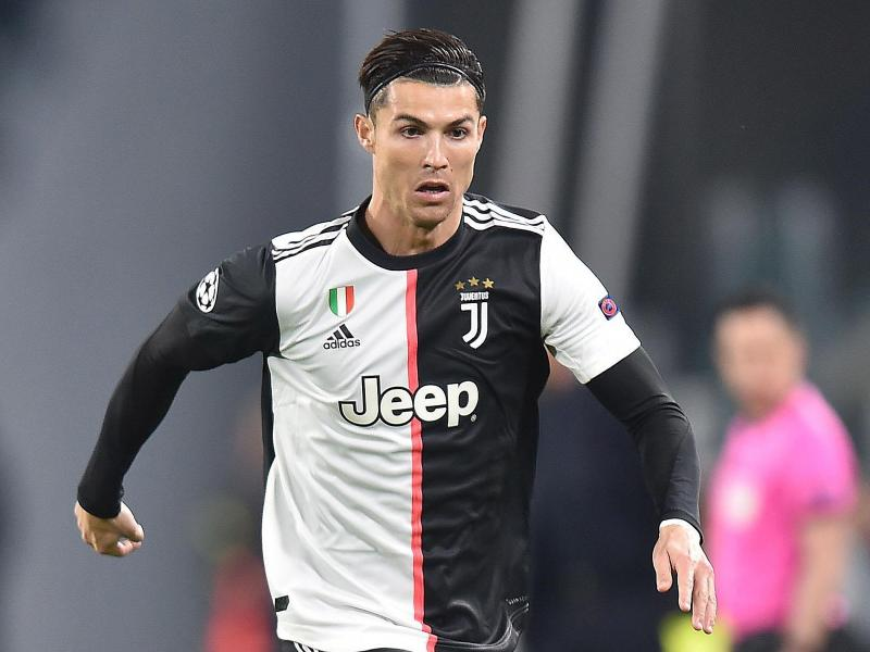 Ronaldo set for contract extension with Juventus