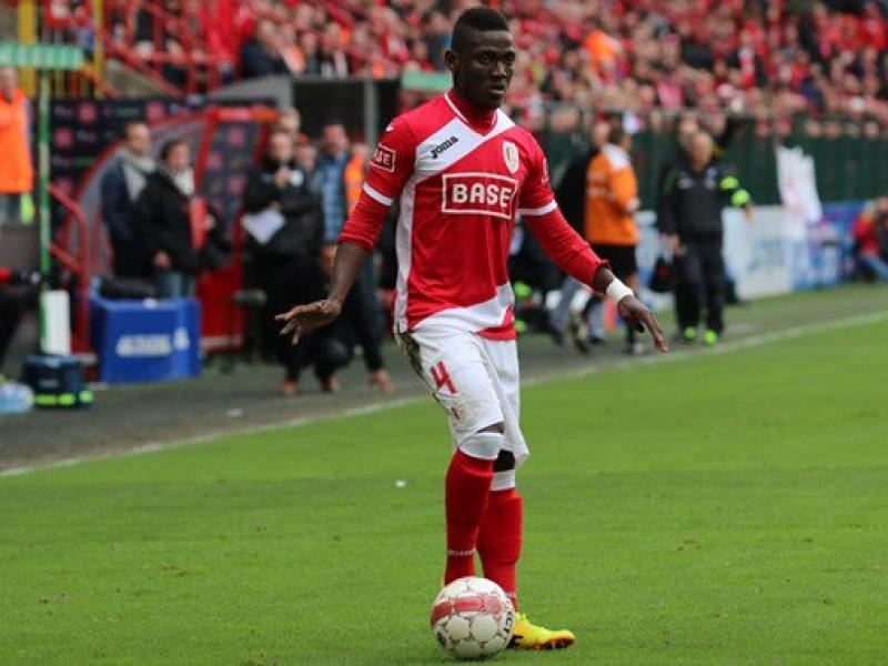 🇬🇭🇧🇪🔜 Daniel Opare could see his contract at Royal Antwerp terminated