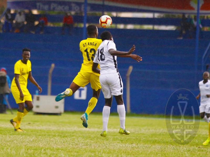 Two matches live as KPL enters Round 18