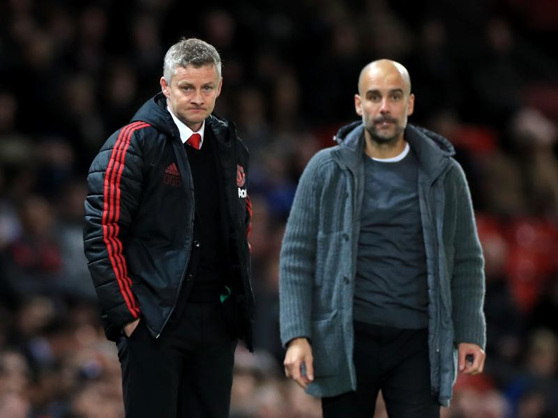 🔮 United vs City: Predicted XIs as Jesse Lingard faces competition for his place