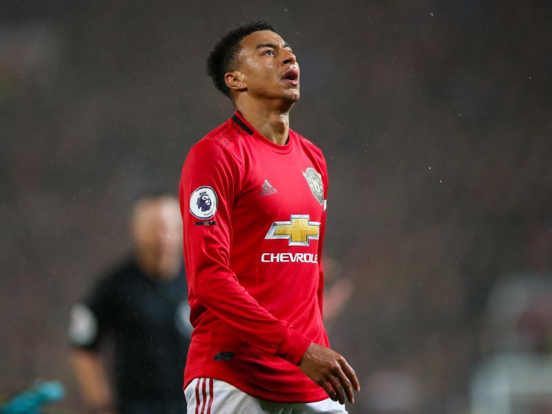 Jesse Lingard set to move to Italy
