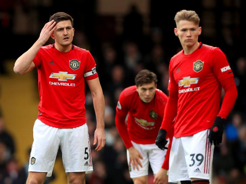 EFL Cup: Early Team News for Manchester United ahead of Manchester Derby