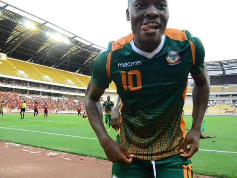 🇿🇲 Chiyangi confirms Tapson's move to Buildcon and reveals why Kennedy Musonda joined Power