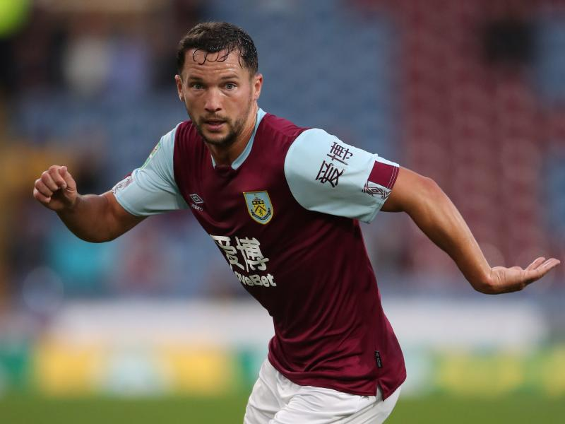 Danny Drinkwater reveals the difficulties in his loan spell at Burnley