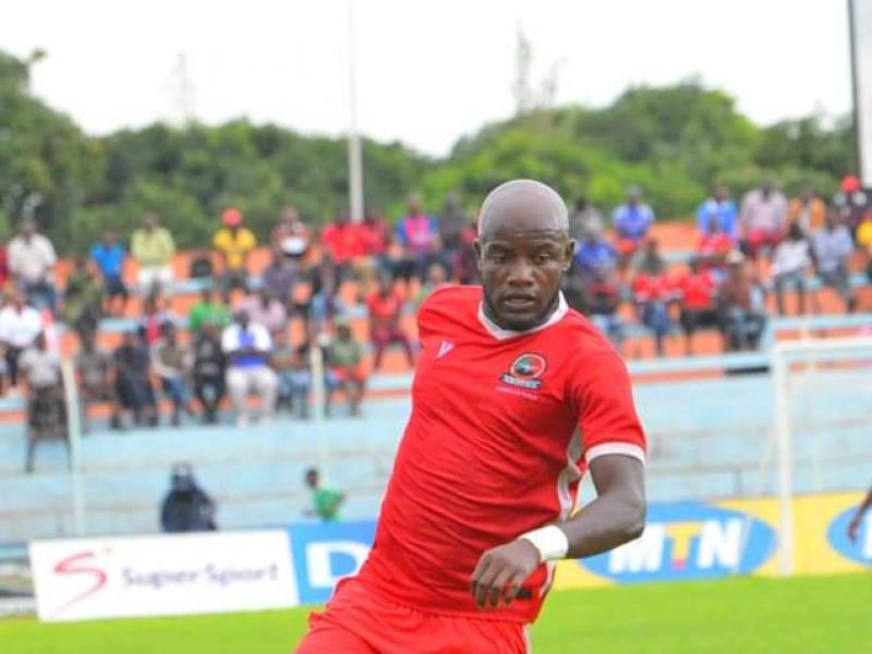 Ageless Chamanga still lethal as ever