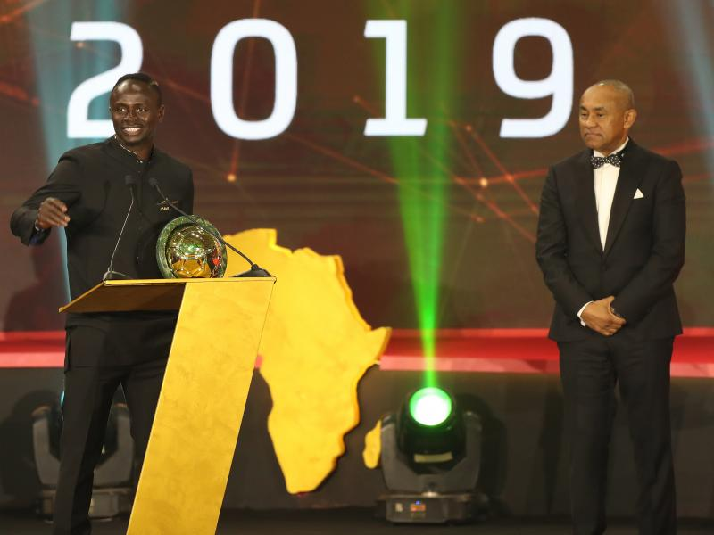Sadio Mane: The year that was for the 2019 African Footballer of the Year