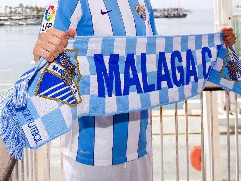 Malaga suspend coach Victor Sanchez over explicit video