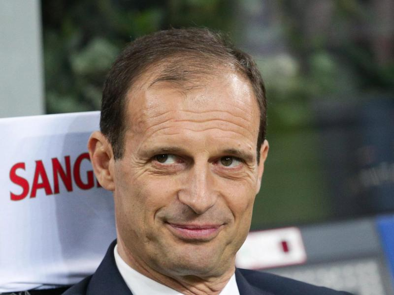 Paris Saint-Germain after Maximiliano Allegri to replace Thomas Tuchel?